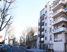 appartements & maison individuelle – Vanves